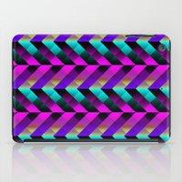 Dark Purple iPad Case