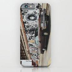 Hotel Roosevelt - Detroit, MI Slim Case iPhone 6s