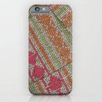 iPhone & iPod Case featuring Winter lovers VII by Studio Caravan