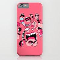 Big Mouths iPhone 6 Slim Case