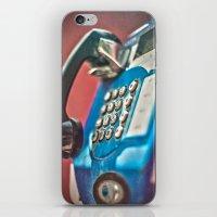 One Call iPhone & iPod Skin