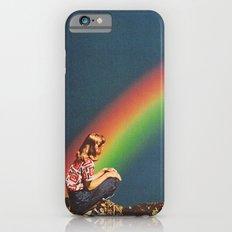 NIGHT RAINBOW iPhone 6 Slim Case