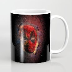 Dead Pool Mug