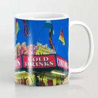 Fair Food Mug