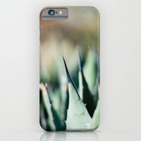 iPhone & iPod Case featuring Thorn by Katie Kirkland Photography