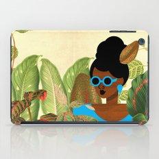 Bayou Girl III iPad Case