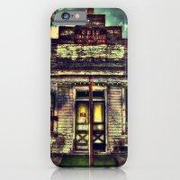 iPhone & iPod Case featuring Cele Store 2  by Flashbax Twenty Three