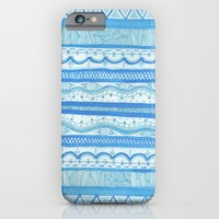 iPhone & iPod Case featuring Doodle #2 by haleyivers