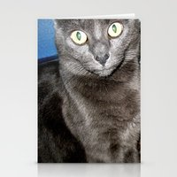 Chalupa Stationery Cards