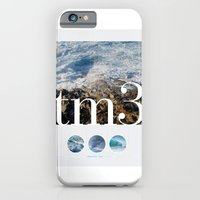 iPhone & iPod Case featuring tm3 by berg with ice
