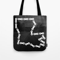 Ride Statewide - Louisiana Tote Bag