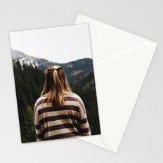 Eyes Forward Stationery Cards