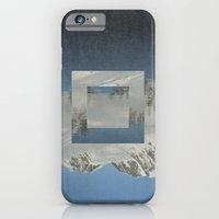 iPhone & iPod Case featuring Magdalenefjord by Mirco Rambaldi