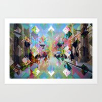 Coincidentally misappropriated yearly kindness. 12 Art Print