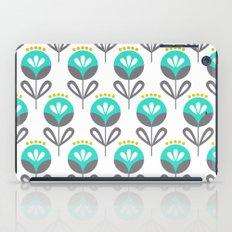 Pop Flora iPad Case