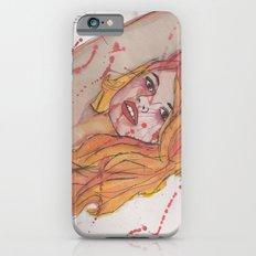 Brigitte Slim Case iPhone 6s