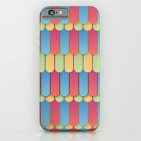 Abstract 18 iPhone 6 Slim Case