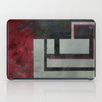 Order & ChaOs iPad Case