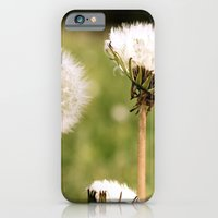 iPhone & iPod Case featuring Lion's Den by kledvina
