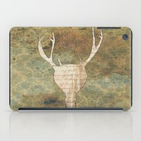 Brilliant Idear iPad Case