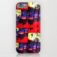 Barstools iPhone 6 Slim Case
