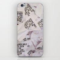 Absolute iPhone & iPod Skin