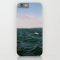 Lake Superior iPhone 6 Slim Case