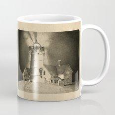 Nobska Mug