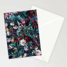 NIGHT FOREST X Stationery Cards
