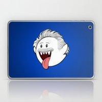 Boo Einstein Laptop & iPad Skin