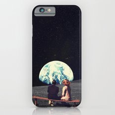 We Used To Live There  iPhone 6 Slim Case