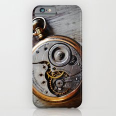 The Conductor's Timepiece - 1 Slim Case iPhone 6s