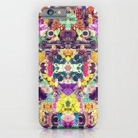 iPhone & iPod Case featuring Crystalize Me by Carolina Nino
