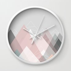 Graphic 105 Wall Clock