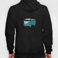 VW Campervan II Hoody