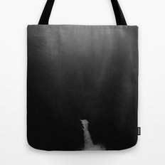 Dark Oregon Tote Bag