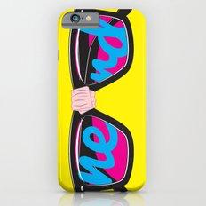 Nerd iPhone 6s Slim Case