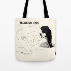 LOVE (series) Tote Bag