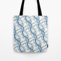 Sailor's knot Tote Bag