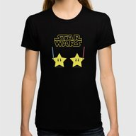 T-shirt featuring Star Wars by Nicolasfl