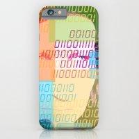 Cyborg 2 iPhone 6 Slim Case