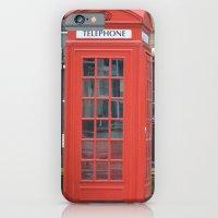 ringring iPhone 6 Slim Case