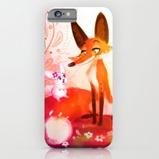 Fox and the Bunny Slim Case iPhone 6s
