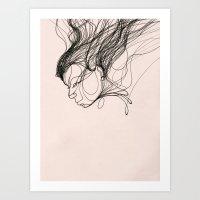 Function Art Print
