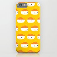 Sushi & Whale iPhone 6 Slim Case