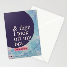 context Stationery Cards