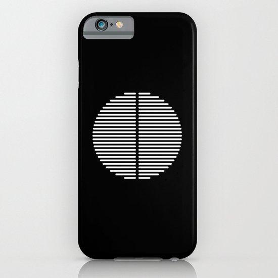 DIETER RAMS iPhone & iPod Case