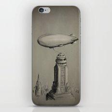 The Mooring iPhone & iPod Skin
