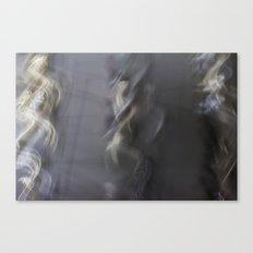 Ghosts n Stuff 3 Canvas Print