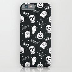 Boo Slim Case iPhone 6s